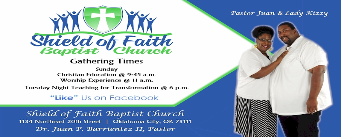 Be Our Guest This Sunday @ 11a.m.